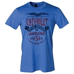 Chevrolet Distinguished Tee