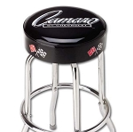 Camaro by Chevrolet Counter Stool