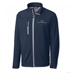 Men's Telemark Soft Shell Jacket w/ Embroidered Camaro Logo - Size & Color Options