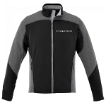 Men's Camaro Two-Tone Fleece Jacket  - Size Options