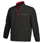 Men's Camaro Full-Zip Performance Jacket - Size Options