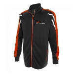 Men's Competition Tri-Color Jacket w/ Camaro Signature & Rally Stripes - Size Options