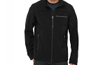 Men's Precision Soft Shell Jacket w/ Camaro Logos - Size & Logo Options