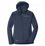 Women's Eddie Bauer Soft Shell Jacket w/ Camaro Script - Size Options