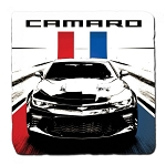 Gen 6 Camaro 2016+ Profile Coaster - Sold Individually