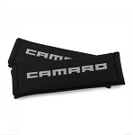 Camaro Seatbelt Harness Cushions - Pair