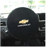 Seat Armour Chevrolet Steering Wheel Protector