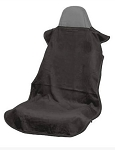 Seat Armour Front Car Seat Cover Towel - Color Options