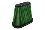 C7 Corvette Stingray/Z06/Grand Sport 2014-2019 High Performance Green Air Filter