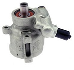 C4 Corvette 1984-1996 Power Steering Pump - Rebuilt