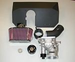 C6 Corvette ZR1 2009-2013 Lingenfelter 710HP Engine Package Kit