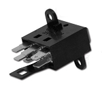 C4 Corvette 1984-1990 Defogger Rear Window Switch