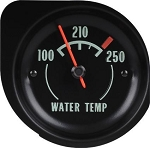 C3 Corvette 1968-1974 Temperature Gauge