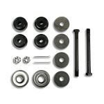 C3 Corvette 1968-1982 Rear Spring Mounting Bolt Kit