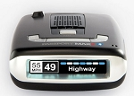 Gen 5 Gen 6 Camaro 2010-2016+ Escort Passport Max / Max2 Laser and Radar Detector