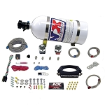 C5 C6 Corvette 1997-2013 NX LS 102MM Nitrous System w/ 10lb Bottle