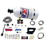 C5 Corvette 1997-2004 LS1/LS6 NX 78MM Nitrous System w/ 10lb Bottle
