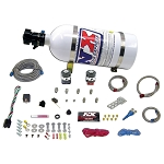 C4 C5 C6 Corvette 1997-2013 EFI Single Nozzle System w/ 10lb Bottle