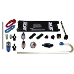 C4 C5 C6 Corvette 1984-2013 Nitrous Express Gen X 2 EFI Accessory Package