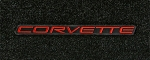 C5 Corvette 1997-2004 Lloyds Ultimat Cargo Mat - Corvette Script