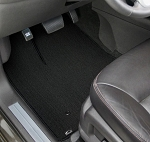 C6 Base Corvette 2005-2013 Lloyds Classic Loop 2 Piece Floor Mats  - Body & Color Options