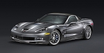 C6 Corvette 2005-2013 GM Complete ZR1 Body Panel Conversion Kit
