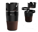 5-in-1 Multipurpose Expandable Drink Holder & Storage Solution