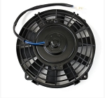 C2 C3 C4 C5 C6 C7 Corvette 1963-2019 Universal Electric Cooling Fan, S-Blade - Size and Finish Options