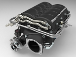 C6 Corvette 2009-2013 Magnuson Superchargers TVS2300 Heartbeat- LS3 6.2L Supercharger Kit