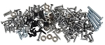C2 Corvette 1963-1967 Coupe Interior Screw Kit - Year Options