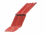 Foldable Traction Mats - Set of 2