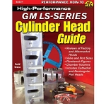 High Performance GM LS-Series Cylinder Head Guide
