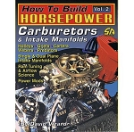 How to Build Horsepower - Volume 2