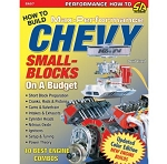 David Vizard's How to Build Max Performance Chevy Small Blocks on a Budget