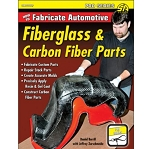 How to Fabricate Automotive Fiberglass & Carbon Fiber Parts