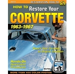 How to Restore Your Corvette: 1963 - 1967