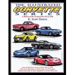 Illustrated Corvette Series