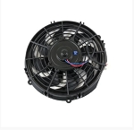 C2 C3 C4 C5 C6 C7 Corvette 1963-2019 Pro Series Universal Electric Cooling Fan, S-Blade - Size Options
