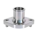 Stainless Steel Thermostat Housing - w/ Multiple Options