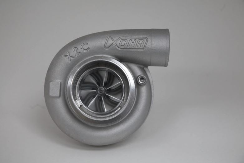Xona Rotor Turbocharger XR-65 Series - Housing Size Options