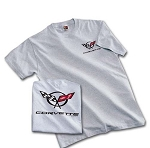 C5 Corvette 1997-2004 Super Bold T-Shirt