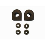 C4 Corvette 1984-1996 Rear Sway Bar Bushing Kits - 19mm & 24mm