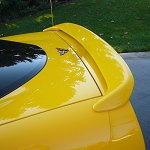C5 Corvette 1997-2004 ACI Rear Wing