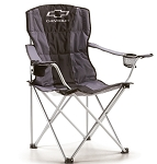 Chevrolet Bowtie & Script Premium Folding Chair w/ Carrying Case
