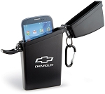 Smart Phone Locker Case w/ Chevrolet Bowtie & Script