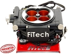 FiTech Go EFI 4 - 600HP System - Power Adder Throttle Body