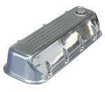 Gen 5 Gen 6 Camaro 2010-2016+ Angle Cut Ball Milled Big Block Valve Cover - Multiple Finishes Available