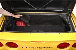 C5 Corvette 1998-2004 Convertible Top Protector Curtain
