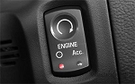 C6 Corvette 2005-2013 GM Ignition Start Push Button Switch