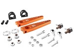 C6 Corvette 1997-2013 PFADT Series Racing Sway Bar/Service Kit